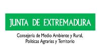Junta de Extremadura. Dirección General de Medio Ambiente