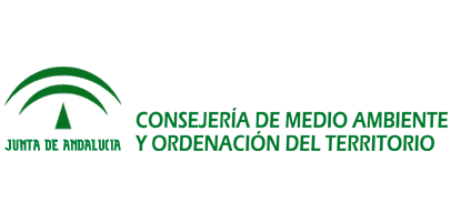 Consejería de Medio Ambiente y Ordenación del Territorio. Junta de Andalucía